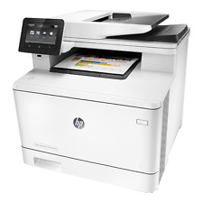HP Color LaserJet MFP M477fdw CF379A - Multifunktionsgerät Duplex ePrint WLAN