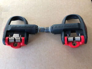 Look Keo Classic 3 Pedals Superb Condition