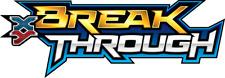 50x - BREAKThrough Codes -  Pokemon Online - PTCGO - Fast Send