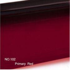 "Color Gel Lighting Filter paper for Photo Camera Studio Sheets 40x50cm 16x20"""