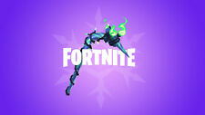 Minty Pickaxe Skin - Limited - Code Email Delivery - Merry mint Fortnite