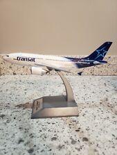 InFlight 200: Air Transat  Airbus A310