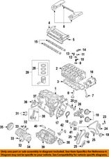 AUDI OEM 07-10 Q7-Engine Piston 03H107066N