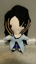 Final Fantasy 8 Rinoa Inspired Plush Chibi Kawaii Cute