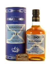 Edradour 12 Jahre Caledonia Highland Single Malt Scotch Whisky 0,7l, alc. 46 Vol