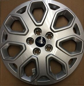 "CV6Z*1130*B, 2012-2015 Ford Focus wheel cover for a 6.5J X 16"" wheel"