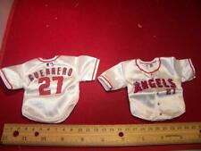 1/6 Scale Baseball Jersey Angels #27 Guerrero