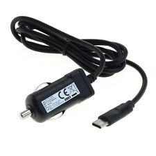 KFZ Ladekabel Ladegerät 12V 24V 2,4A 5V USB (Type-C) für LG G7