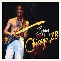 Frank Zappa - Chicago 78 [New CD]