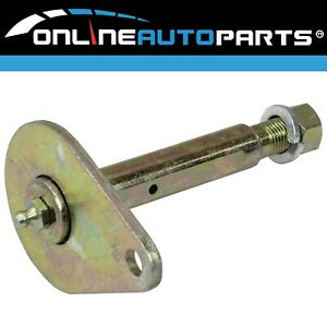 Greasable Pin Rear Spring suits Toyota Landcruiser 70 75 Series Leaf Suspension
