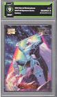 1994 Fleer Marvel Masterpieces Trading Cards 55