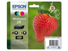 Epson 29 Set Original Druckerpatronen XP235 XP332 XP335 XP432 XP435 XP245 XP342