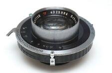 Schneider Xenar 150mm f4.5 Lens