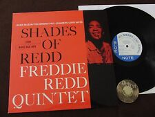 LP Freddie Redd Quintet Shades Of Redd Japan 1992 | M-