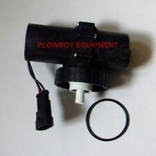 Fuel Pump for New Holland Backhoe Loader Tractor 555E 575E 655E 675E 87802238