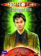 Doctor Who  Storybook: 2010 by Panini Publishing Ltd (Hardback, 2009)