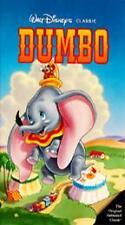 Dumbo (VHS)