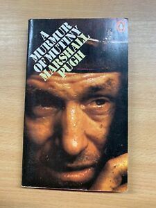 "1974 ""A MURMUR OF MUTINY"" MARSHALL PUGH WAR FICTION PAPERBACK BOOK (P2)"