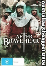 After Braveheart DVD NEW, FREE POSTAGE WITHIN AUSTRALIA REGION ALL
