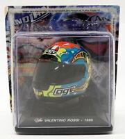 Altaya 1/5 Scale GC008 Model Helmet - MotoGP Valentino Rossi 1999