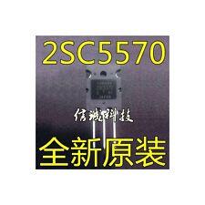 2PCS X 2SC5570 C5570 TO-3PL 28A 1700V