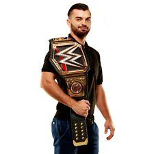 WWE World Heavyweight Championship Collectible Title Belt Adult Size * Champion