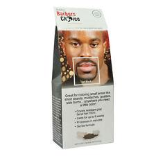 GODEFROY Barbers Choice Beard & Mustache Color Application Kit - Jet Black
