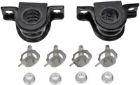 Suspension Stabilizer Bar Bushing Kit-Bracket Front Dorman 928-349