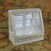 1/12 scale Dollhouse Miniature furniture Hand Store display cabinet 1#
