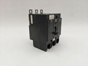 Westinghouse GHB3030 Circuit Breaker 30 Amp 3 Pole 277/480 VAC Type GHB Bolt On