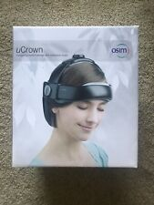 Osim uCrown pampering head massage with relaxation music model