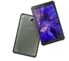 """Samsung Galaxy Tab Active SM-T365 Ruggedised 8"""" Tablet 16GB WiFi+4G Android"""