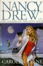 The Legend of the Lost Gold (Nancy Drew)