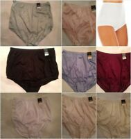 NWT womens panties Vanity Fair Perfectly Yours RAVISSANT nylon Briefs SIZES 6-12