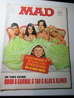 MAD Magazine No.137, Sept 1970