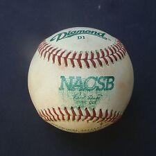 NACSB OFFICIAL BASEBALL
