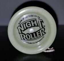 Glow In The Dark 90s YoYo by Damert Night Roller 1990 Yo-Yo yoyo