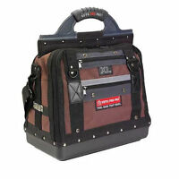 VETO PRO PAC XL tool bag, closed top, 67 pockets