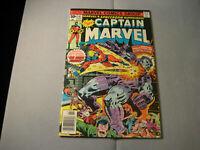 Captain Marvel #47 (Marvel 1976)