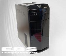 Medion PC Gehäuse R.34A M34 Micro-ATX USB-3, Cardreader Datenhafen-3 WLAN B-Ware