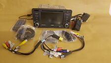 ZENEC ZE-NC3131D Audi A3 8P Bluetooth Navigation All-In-One Mp3 SD DVD