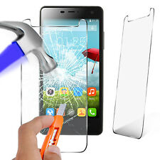 For THL 5000T Shock Protective Tempered Glass Screen Protector