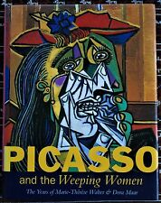 PICASSO AND THE WEEPING WOMEN HC