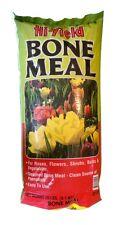 Hi Yeild Bone Meal 0-10-0 Fertilizer - 20 Lbs.