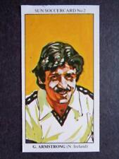 #379-NEWCASTLE /& NORTHERN IRELAND-KEITH GILLESPIE MERLIN 1999-PREMIER LEAGUE 99