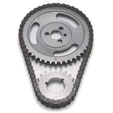 CHEVROLET SBC Heavy Duty Double Rouleau Timing Chain Set Cloyes 3023K