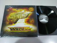 "Bonfire Live in Wacken Sony 2013 - LP 12"" Vinilo VG/VG"