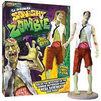 SmartLab SL13136 Toys The Inhuman Squishy Zombie