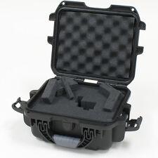 Gator Waterproof Utility Case with Diced Foam GU-0907-05-WPDF 9.4x7.4x5.5 DSLR