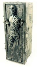 DISNEY PARKS STAR WARS WEEKENDS 2015 HAN SOLO CARBONITE SOUVENIR POPCORN BUCKET